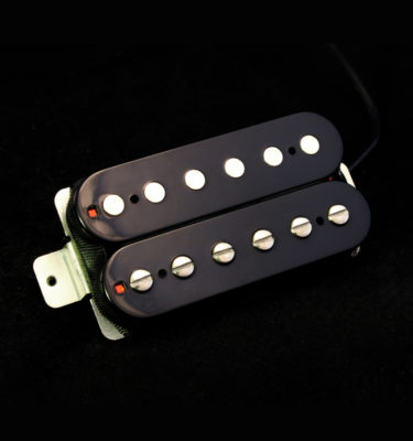 Swinger Humbuckers pickup - Coils Boutique