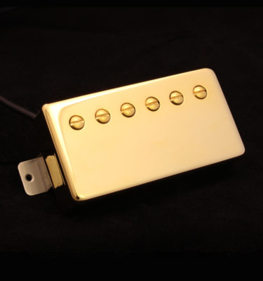 Caramel Humbuckers pickup - Coils Boutique