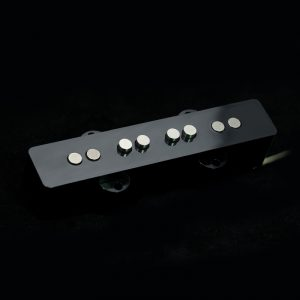 Funky Town J. Bass pickup - Coils Boutique