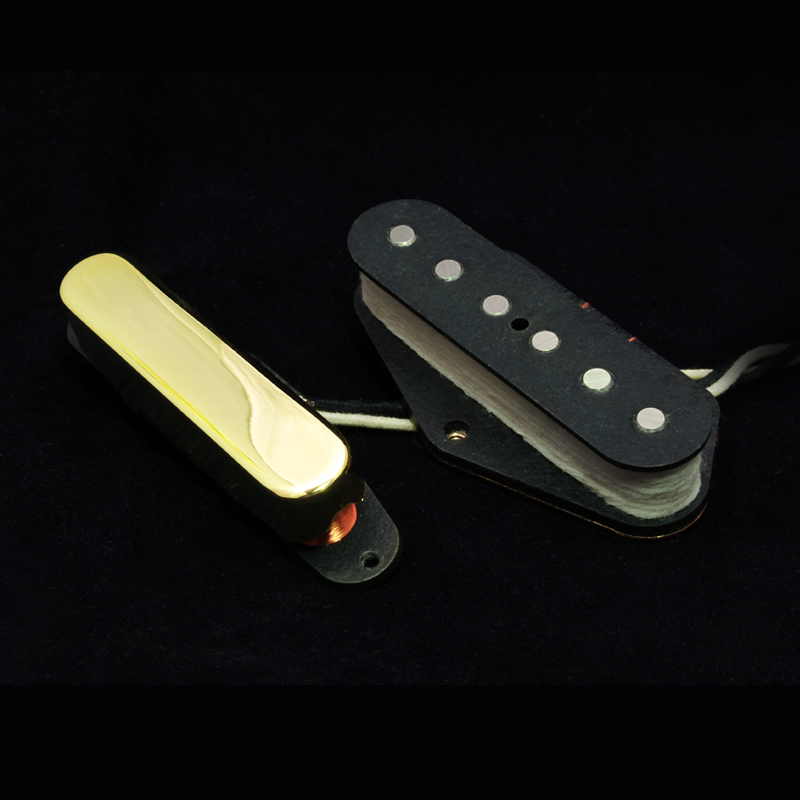 Heaven & Hell Tele Singles pickup - Coils Boutique