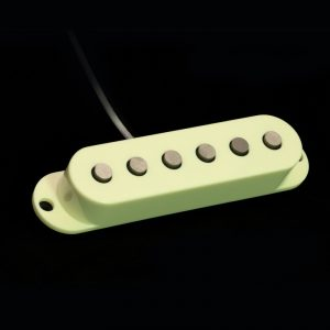 Mashup Strat Singles pickup - Coils Boutique