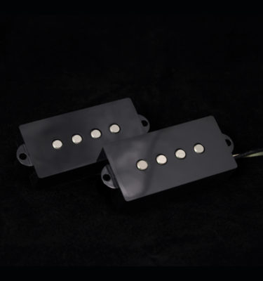 P-Daddy P. Bass pickup - Coils Boutique