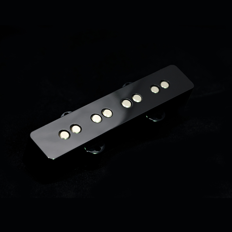 Nibiru J. Bass pickup - Coils Boutique
