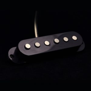 Winter Blues Strat Singles pickup - Coils Boutique