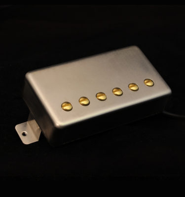 X-town Humbuckers pickup - Coils Boutique